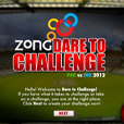 Zong Dare to Challenge