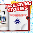 MaxFresh Mind Blowing Stories